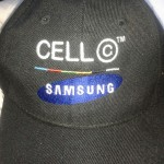 Samsung and Cell C Cap